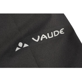 VAUDE Bike Overshoes Short black